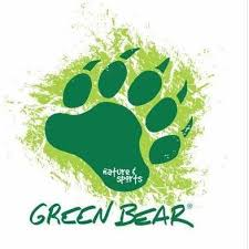 Green bear Bajina Basta